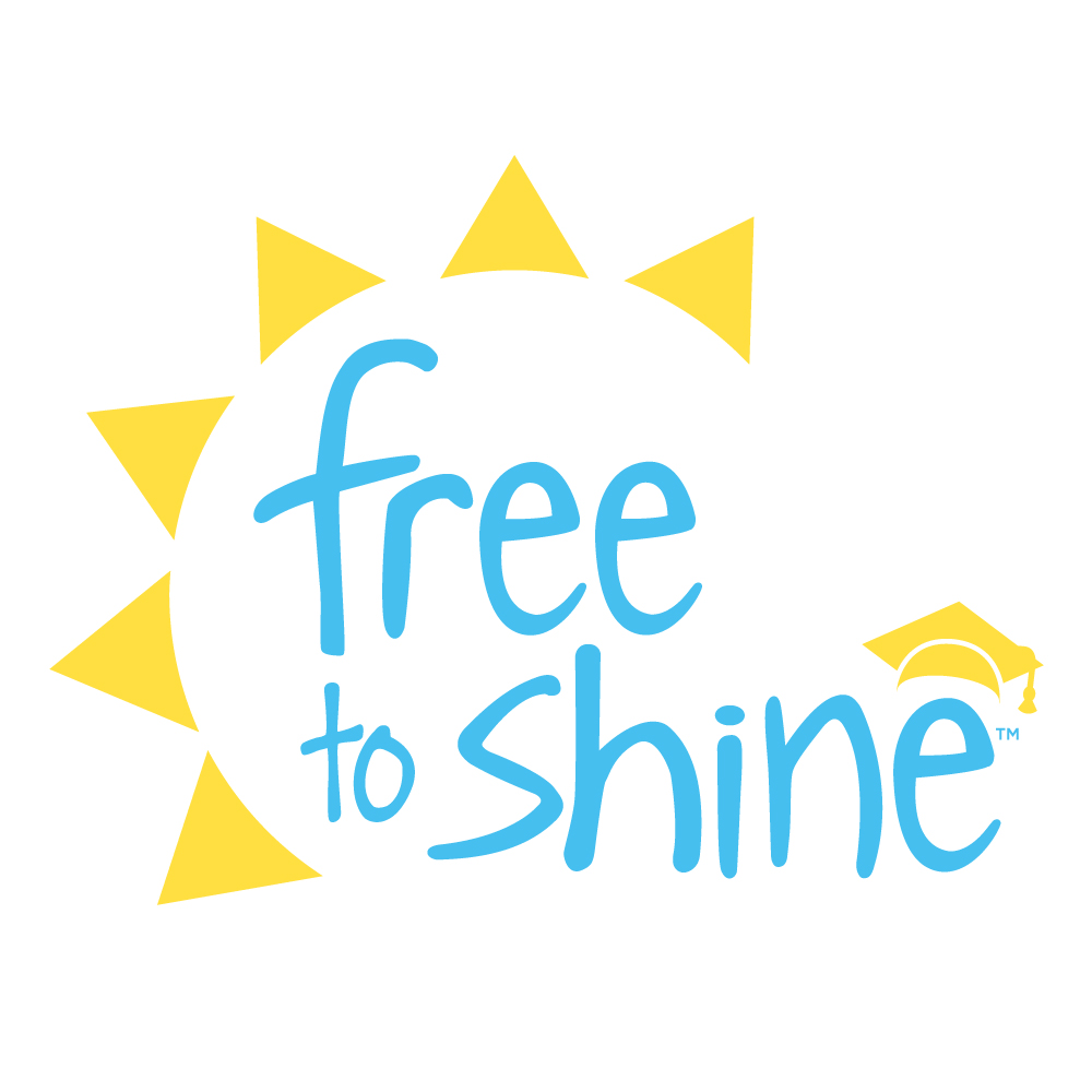 Freetoshine logo