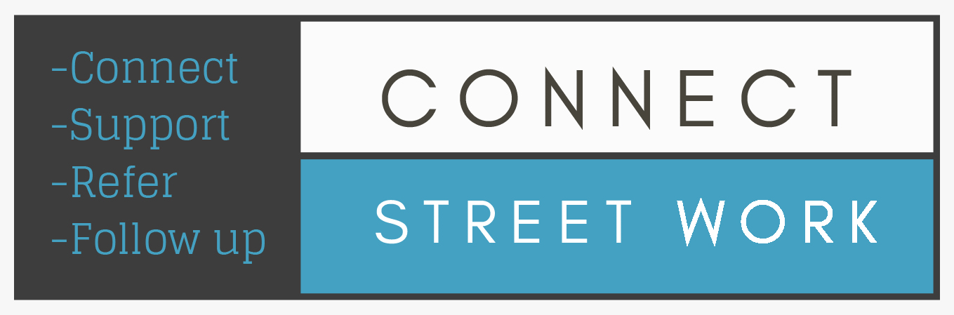 Connect street work