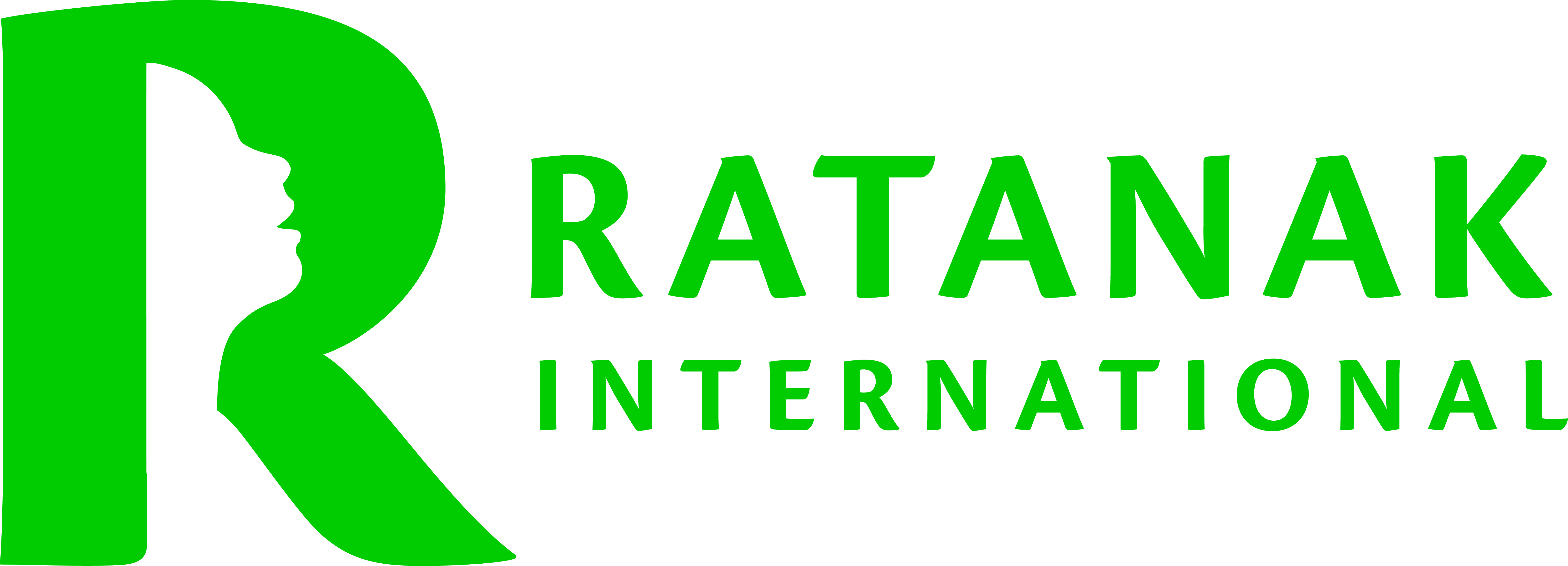 Ratanak international logo